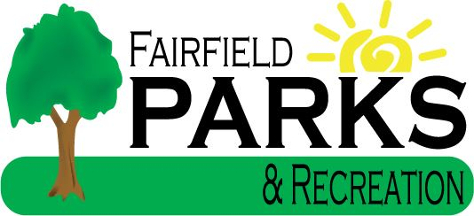 Fairfield Parks and Recreation Logo