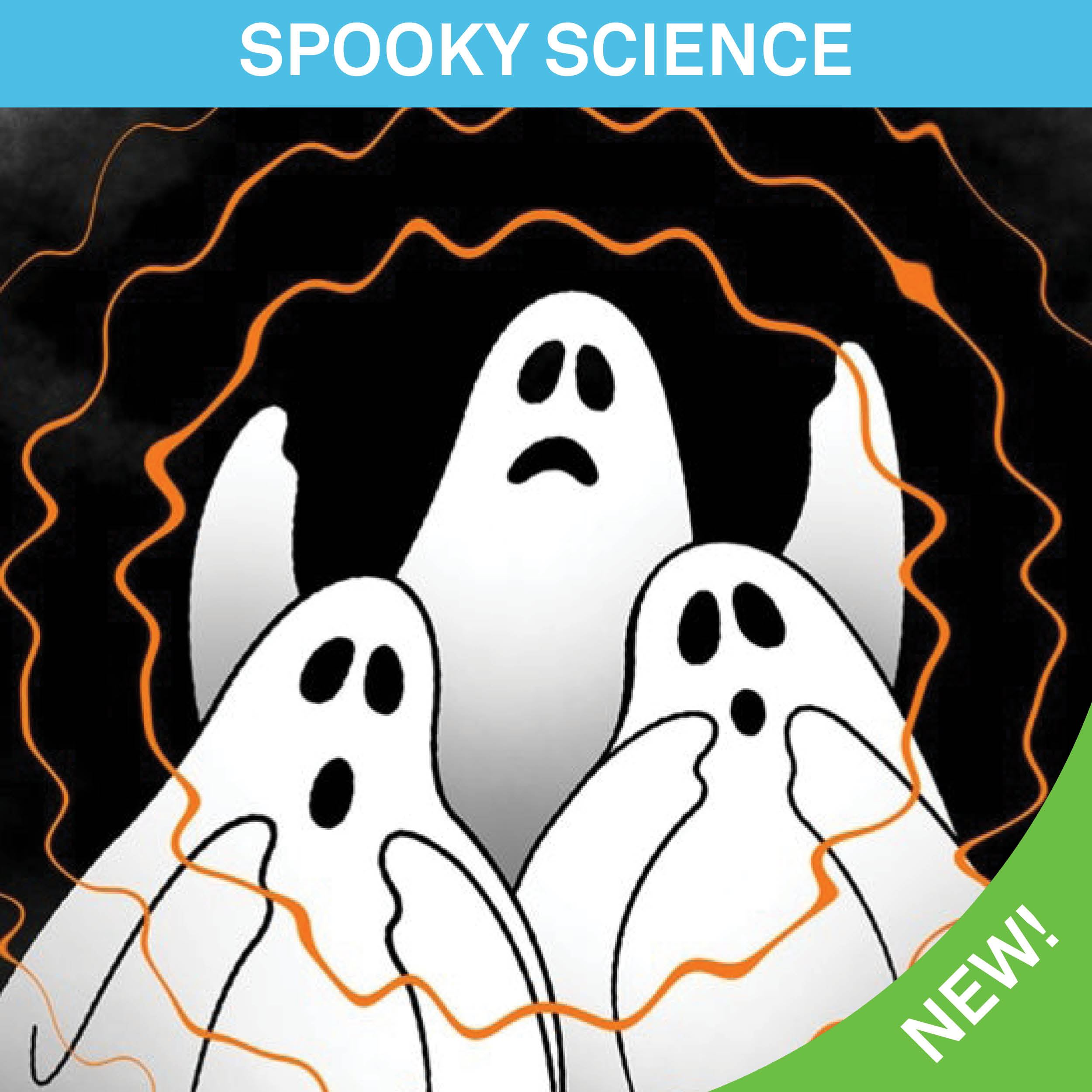 Spooky Science class offered